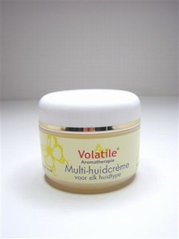 Multi-huidcreme, 50 ml