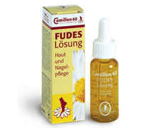 Fudes losung 20 ml.