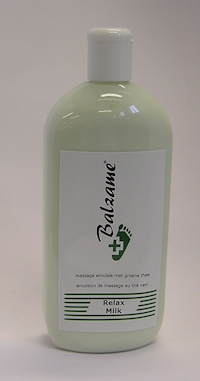 Balzame Massage-emulsie, 500 ml