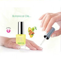 Golden Rose, Nail Cuticle Beauty Oil
