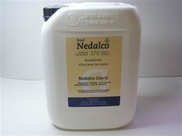 Nedalco Des G (hand- voetalcohol 70%) 5000 ml can