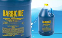 Barbicide 1892 ml