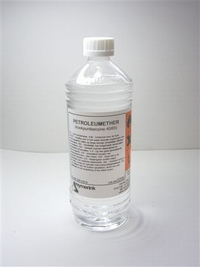 Petroleum Ether 1000  ml.