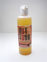 Hotstone massage-olie Experience 250 ml