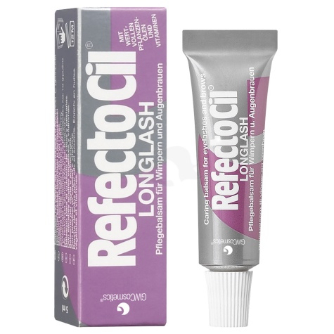 Refectocil Long lash, wimpercrème