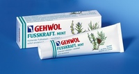Gehwol Fusskraft Mint, 75 ml.