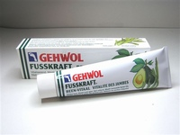 Gehwol Fusskraft Beenvitaal 125 ml