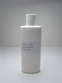 Collageen lotion, 250 ml.