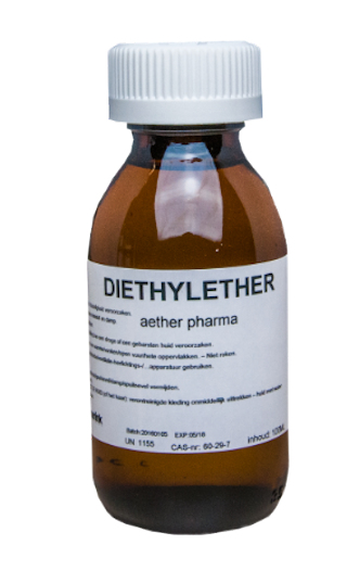 Diethylether, 100 ml