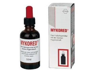 Mykored druppels, 50 ml