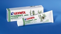Gehwol Fusskraft Groen, 75 ml.